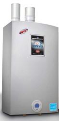 Bradford White RTG-199HE-N Infiniti Tankless High Efficiency Hot Water Heater