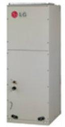 Vertical Air Handler Unit